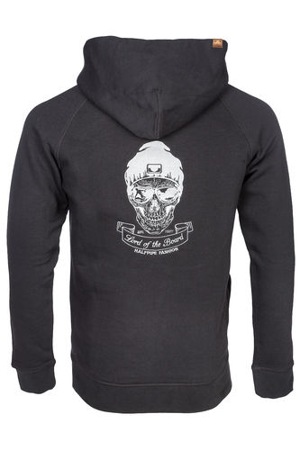 "HP mid Hood ""Lord of the Board"" black"